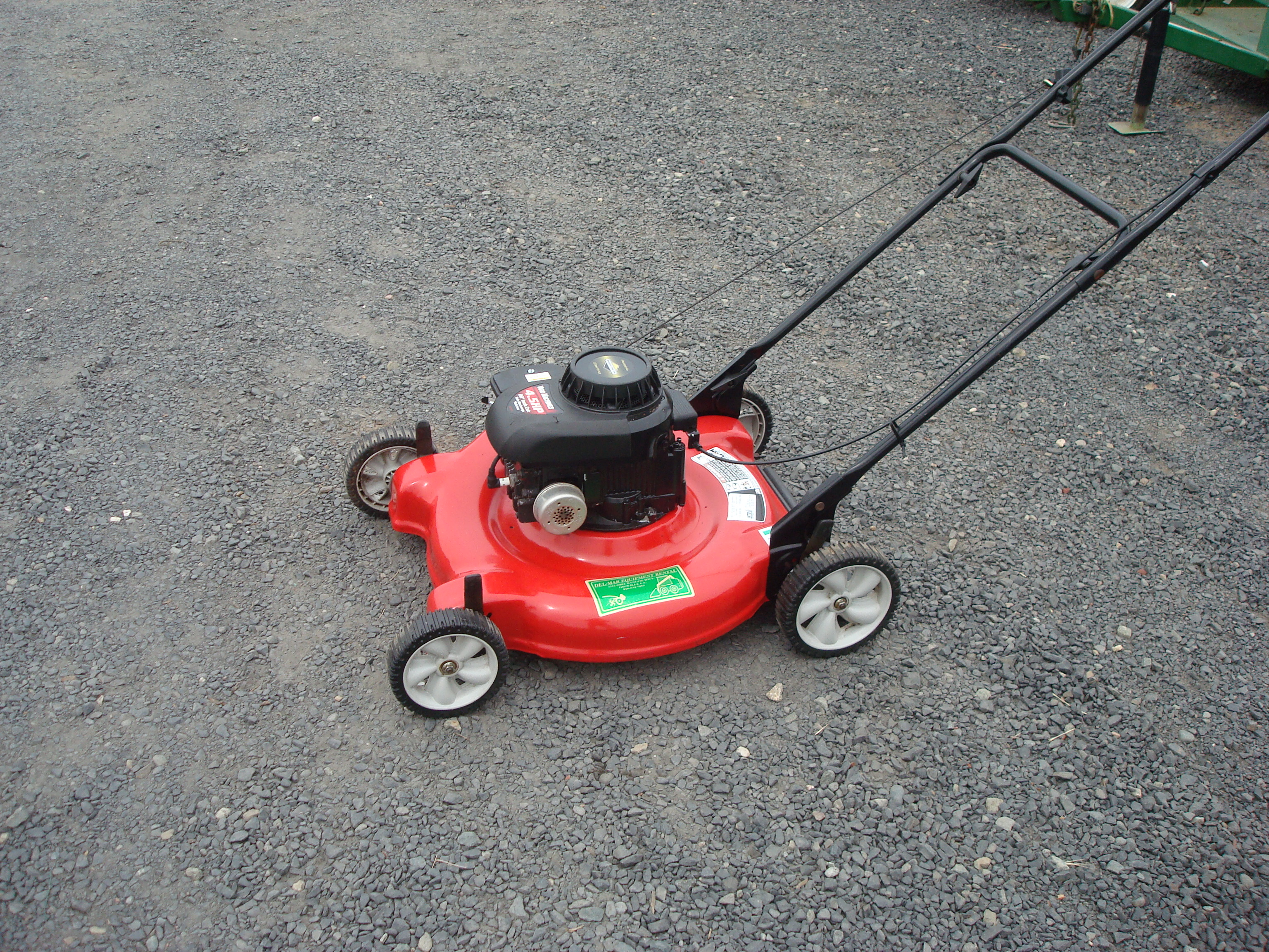 Small lawn mowers 28 images lawn king sg60rde ride on lawnmower review the best small ride - Lawn mower for small spaces decor ...
